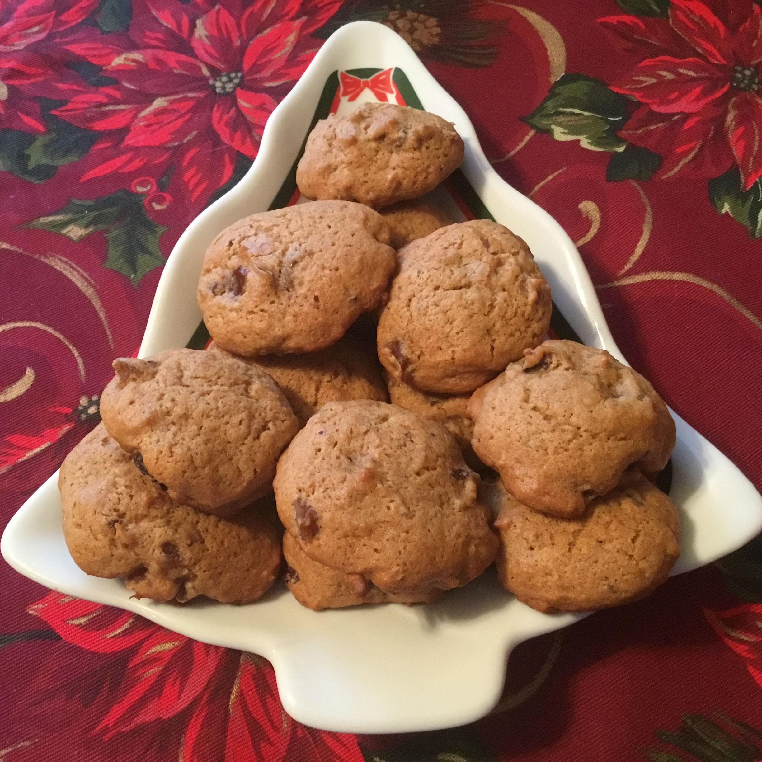 Mincemeat Cookies II Michelle