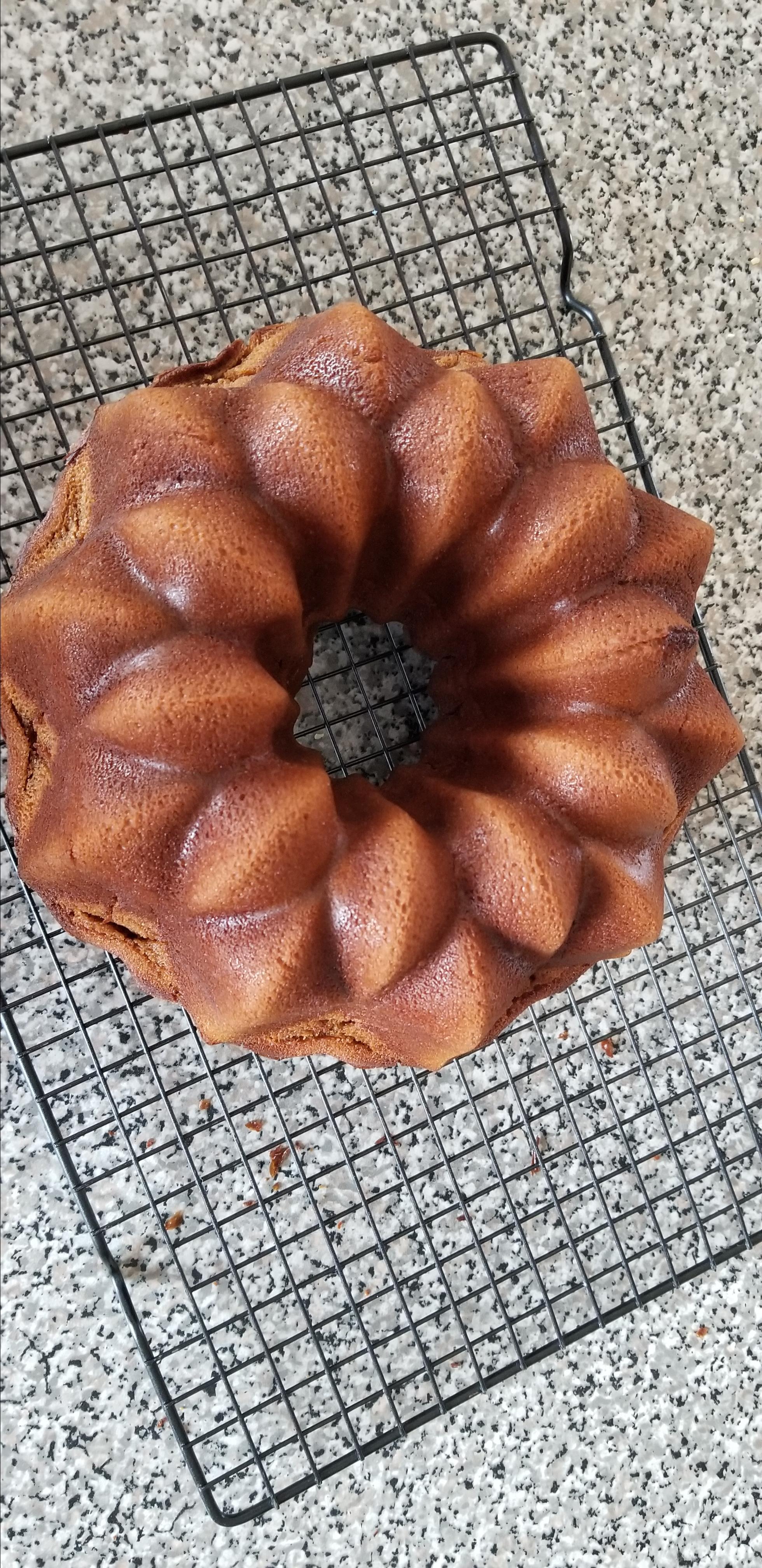 Glenda's Gingerbread Pancakes Julie Helquist
