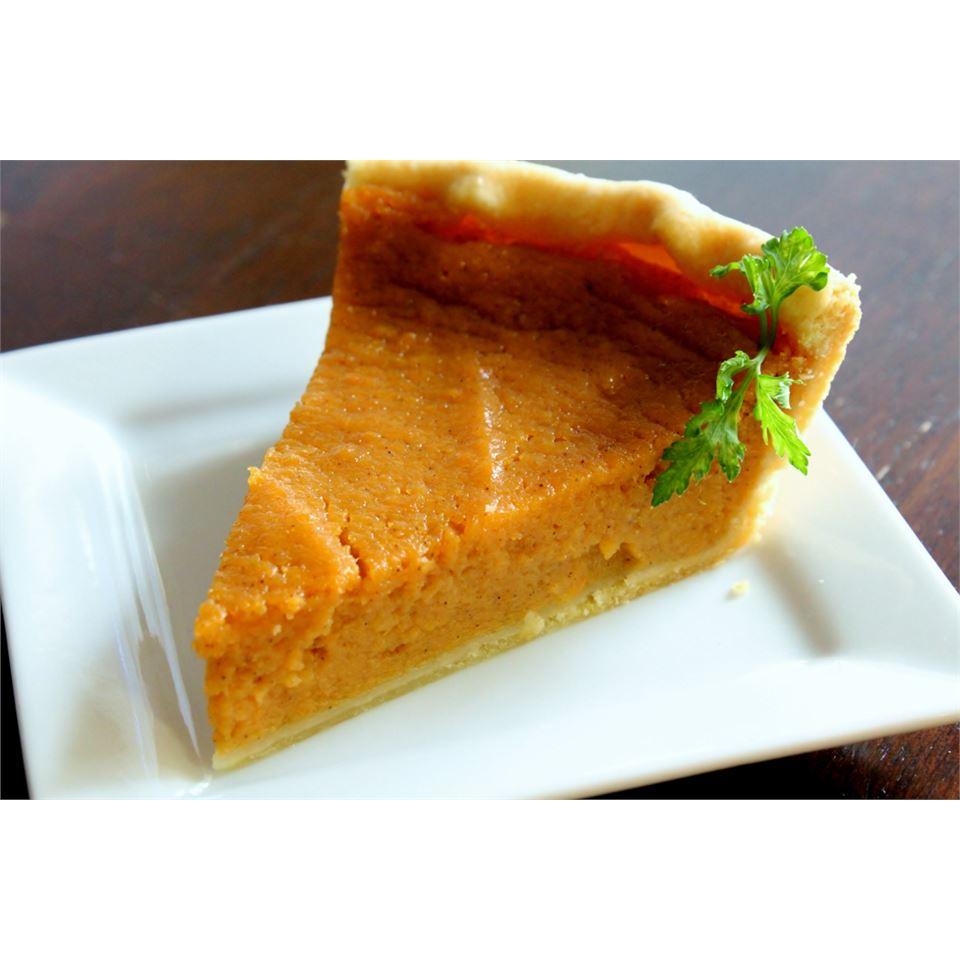 Sweet Potato Pie VII Melissa Goff