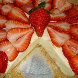 Marshmallow Cake LuvChanSe