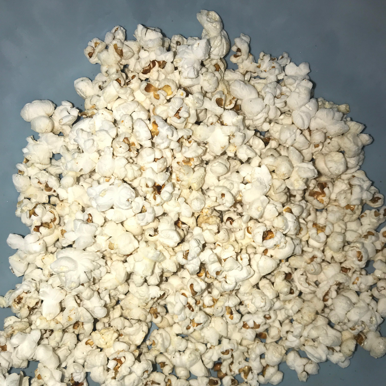 Cajun-Spiced Popcorn Jessica Winthrop-Oney