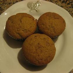 Pumpkin Ginger Cupcakes