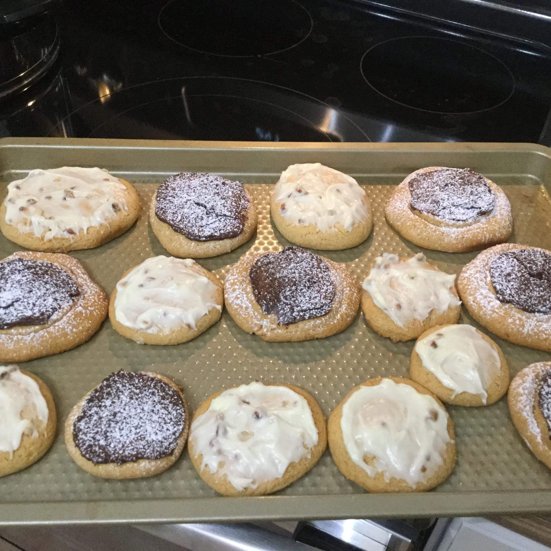Simple Sugar Cookies Rebecca
