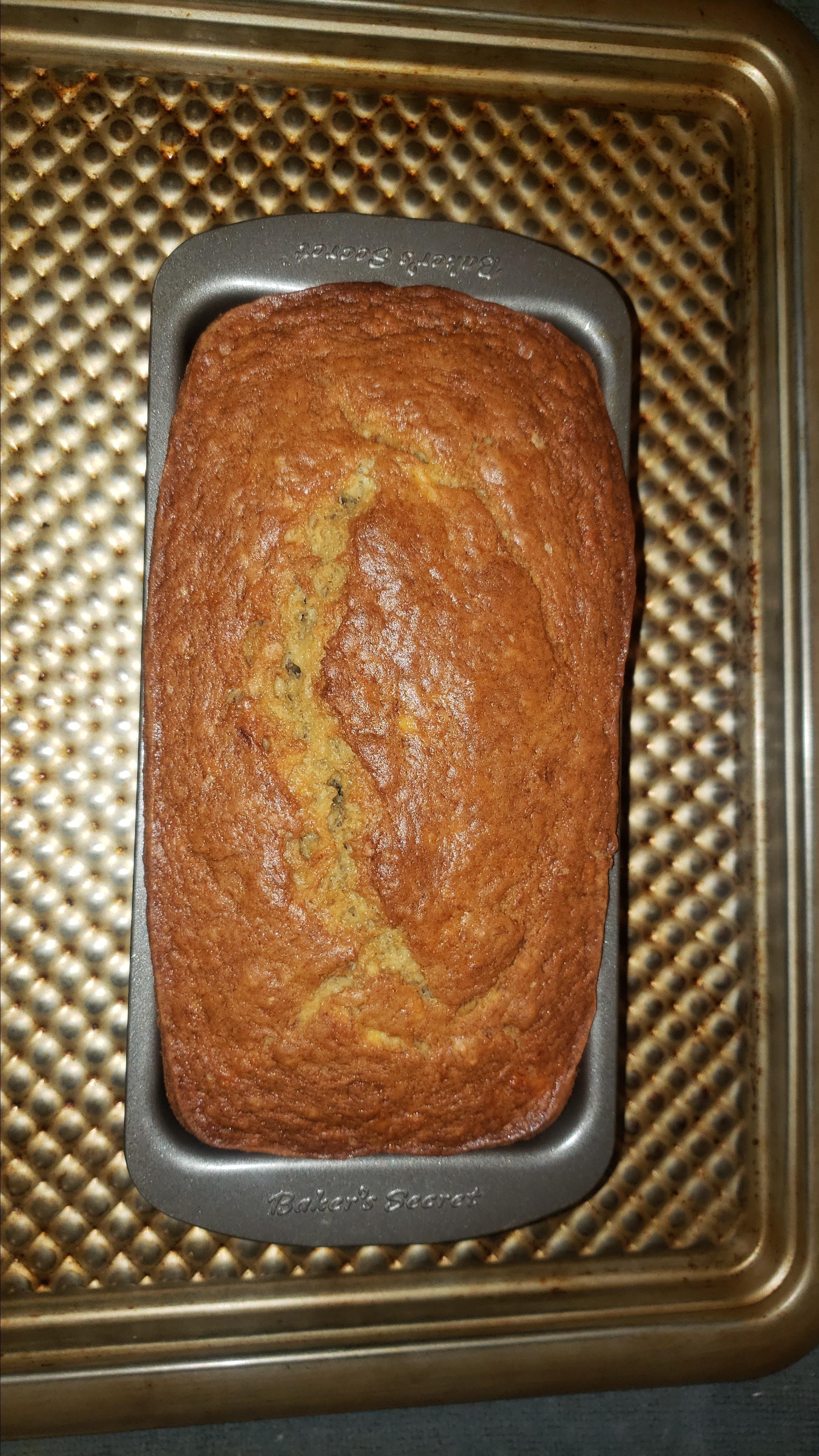 Super Moist Pumpkin Bread Clarissa