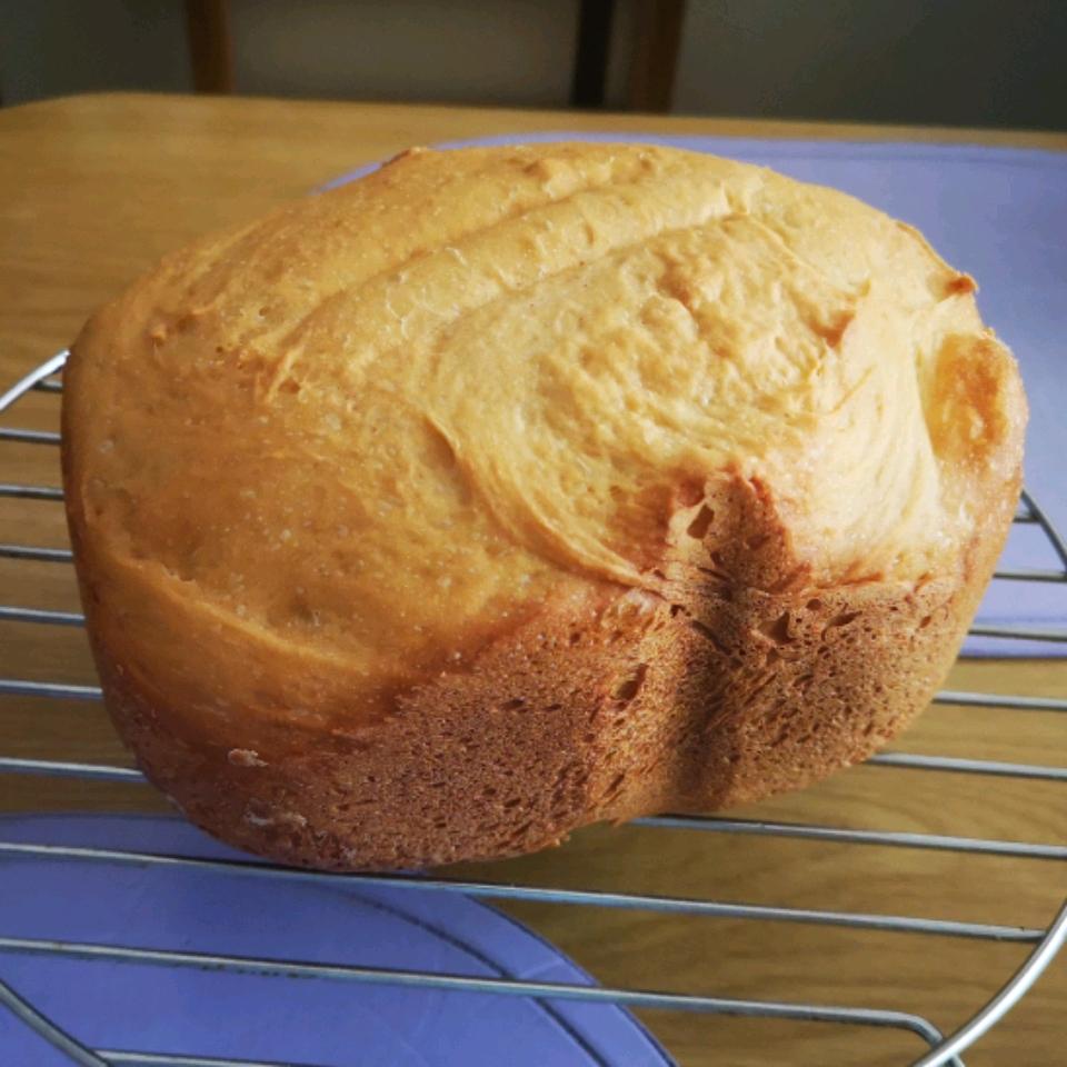 Milk Bread Margeaux Batt