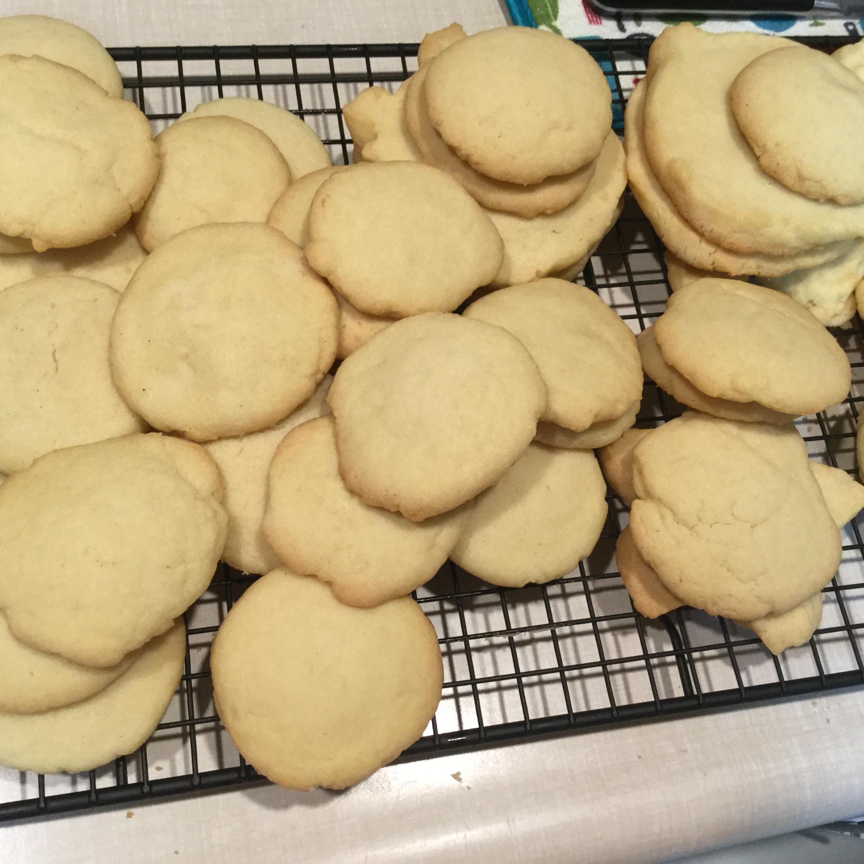 Arny Cookies rosielarose