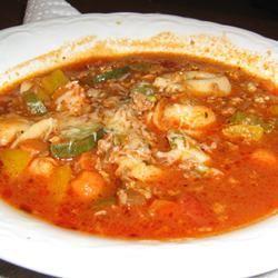 Tortellini Soup I