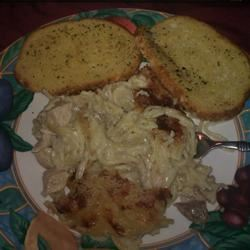 Turkey Tetrazzini II SHARBEAR613