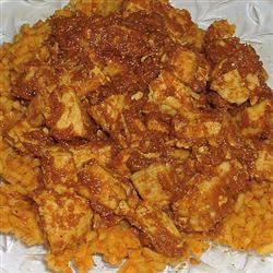 Chicken Jalfarezi Erimess
