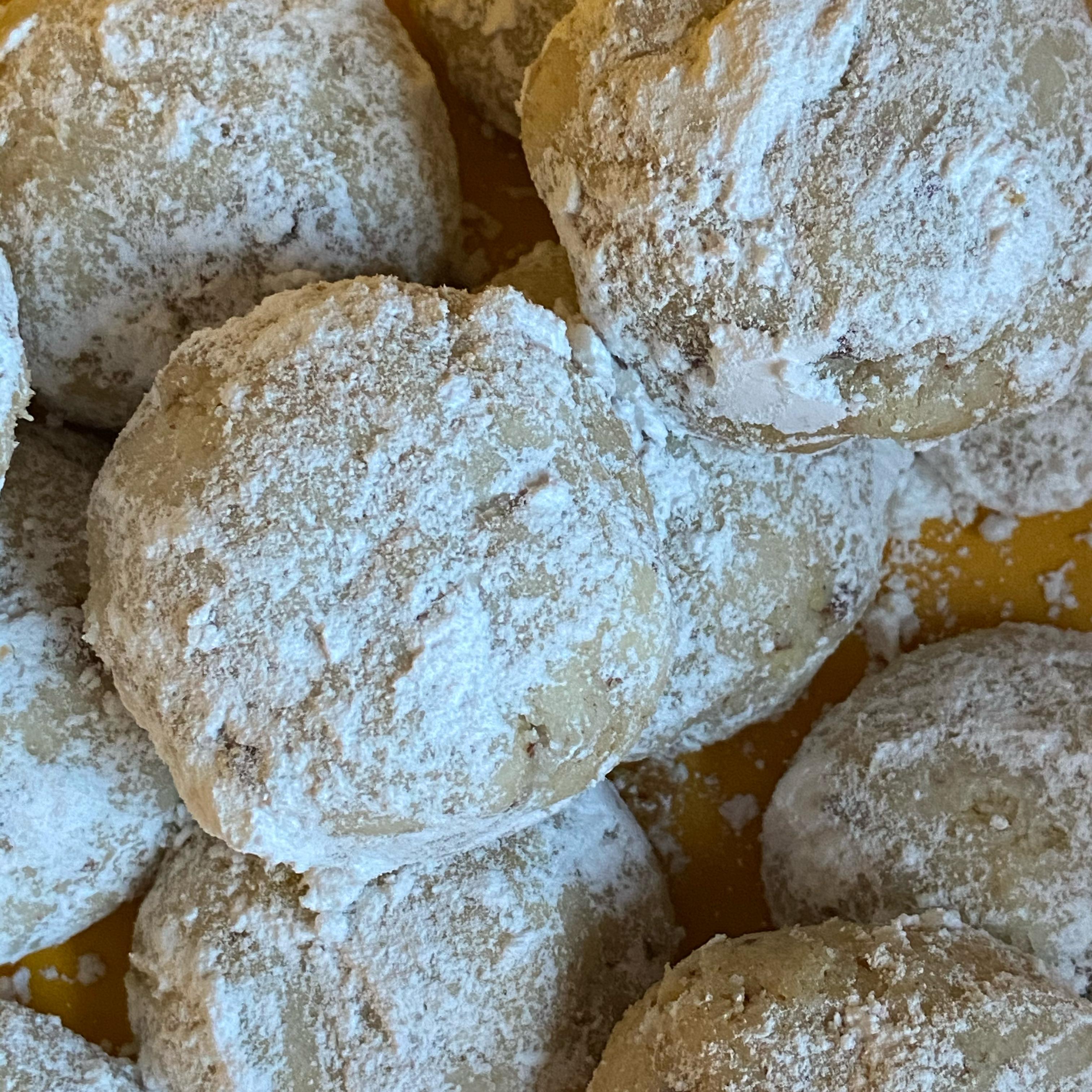 Butter Balls II sailkees
