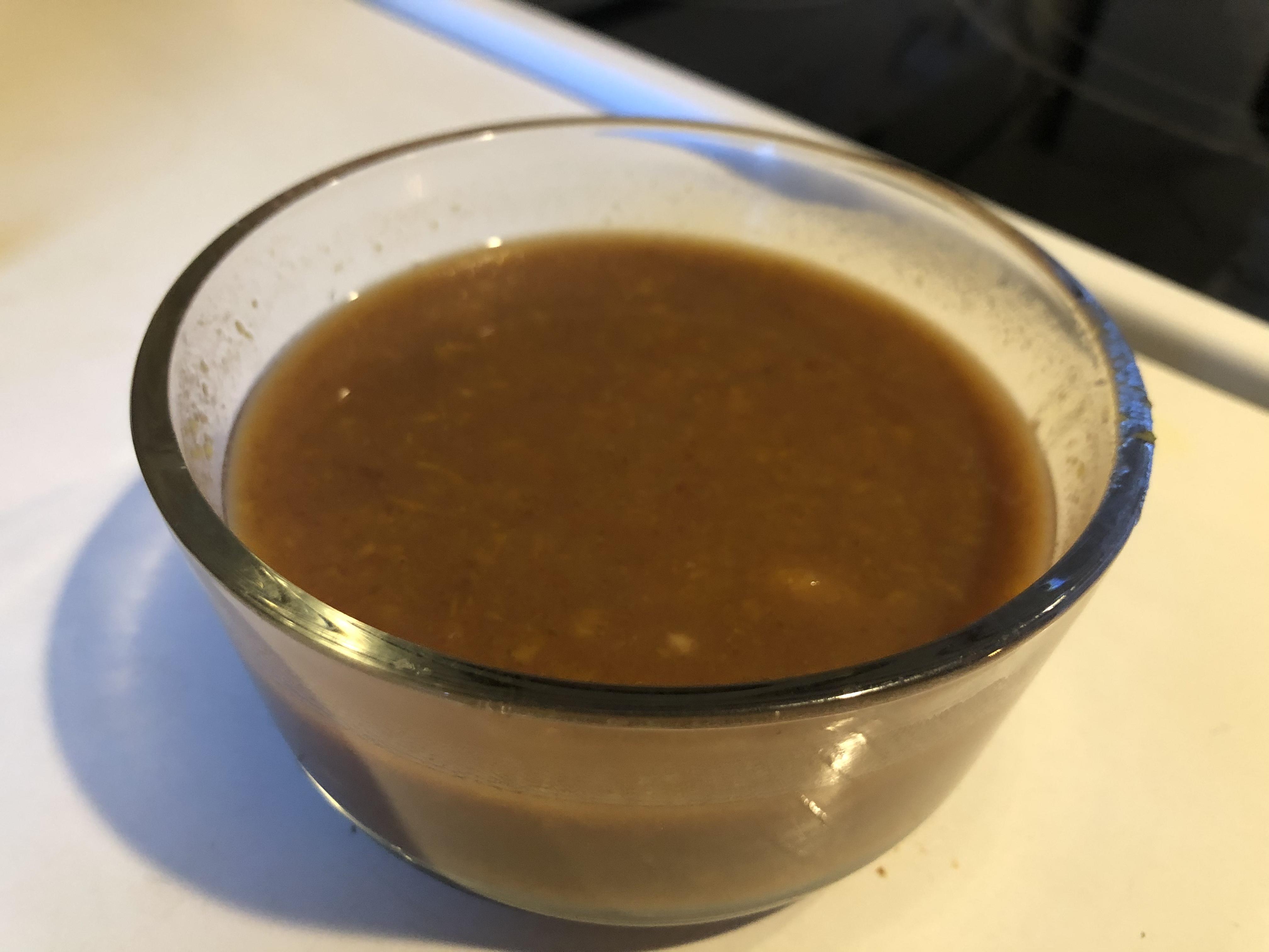 Pumpkin Black Bean Soup Michele Parker