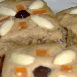 Lebkuchen I Elizabeth Irene