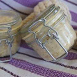 Yummy Brandy Butter TheBritishBaker