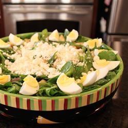 Ali's Greek Tortellini Salad Diane S