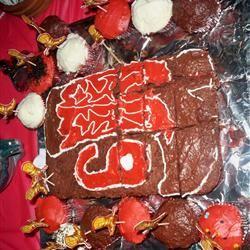 Absolutely Best Brownies luvalee