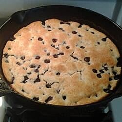 quick and easy blueberry cobbler recipe