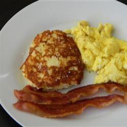 Bacon Cheddar Patty Cakes Rod_R