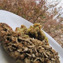Oat and Herb Encrusted Turkey