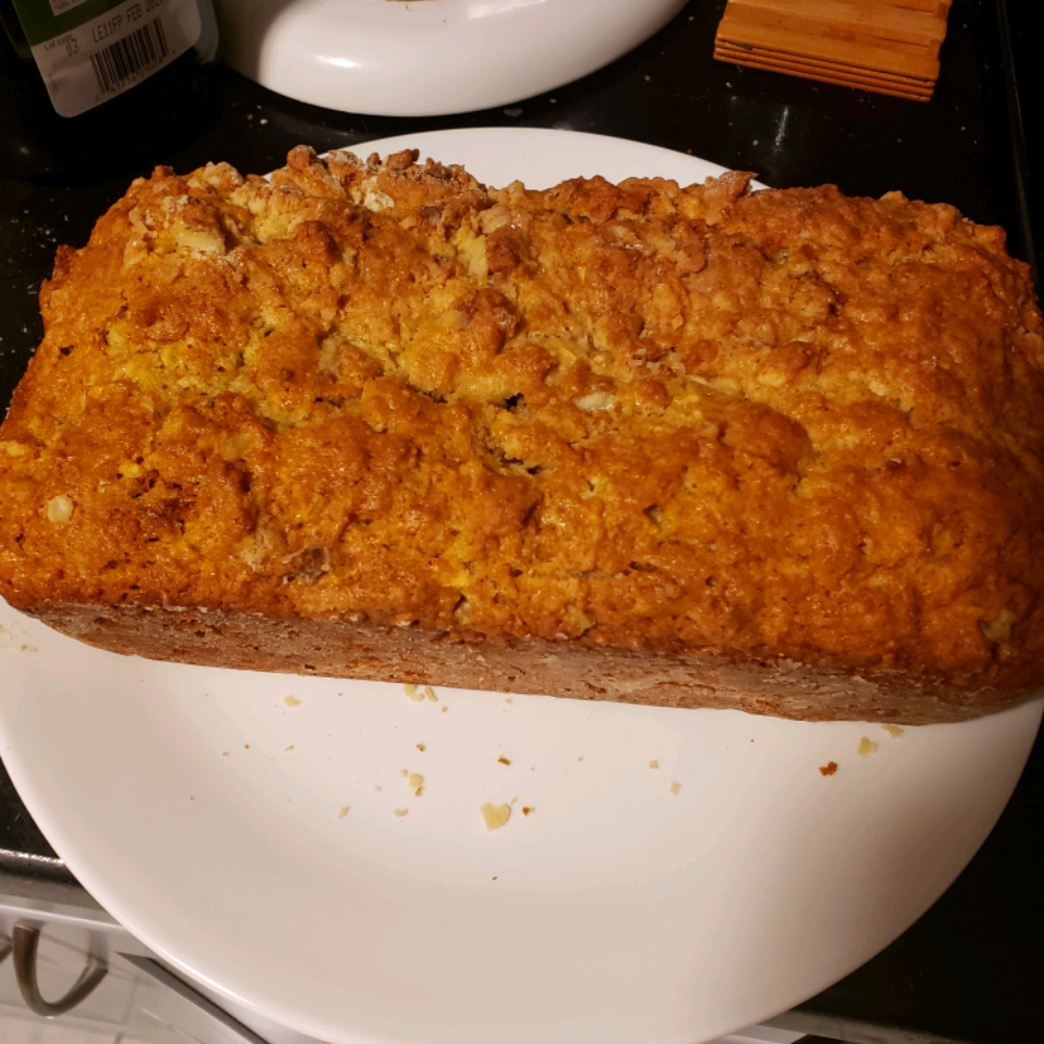 Apple Loaf Jess Guess