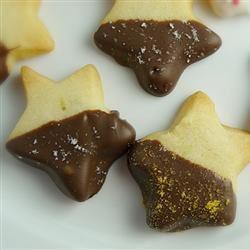 Shortbread Cookies II Grumpy's Honeybunch