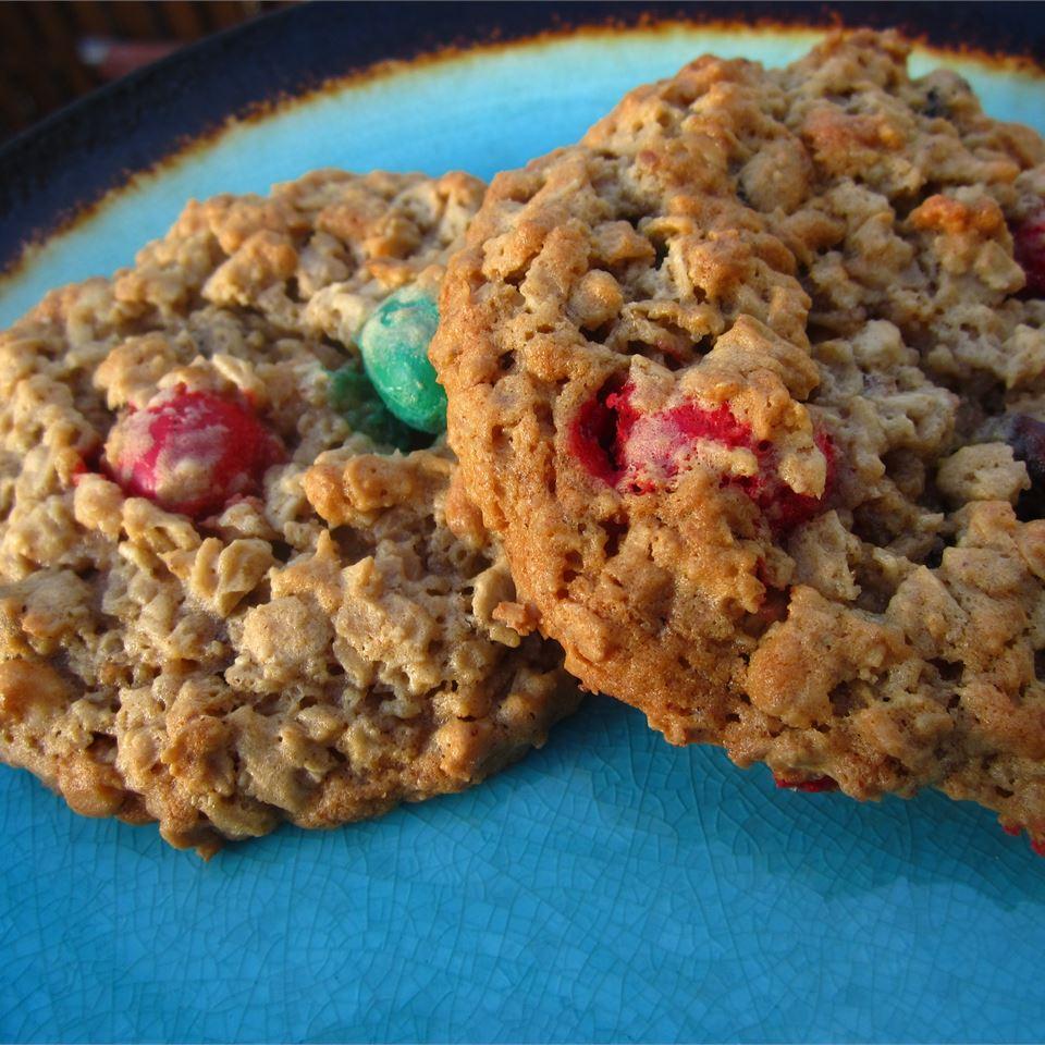 Monster Cookies VI