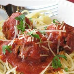 The Best Meatballs You'll Ever Have
