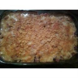 Absolute Best Potato Casserole Lizzabelle0826