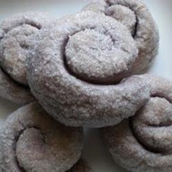 Wine Cookies (Original Italian) Zia Ravyn G.