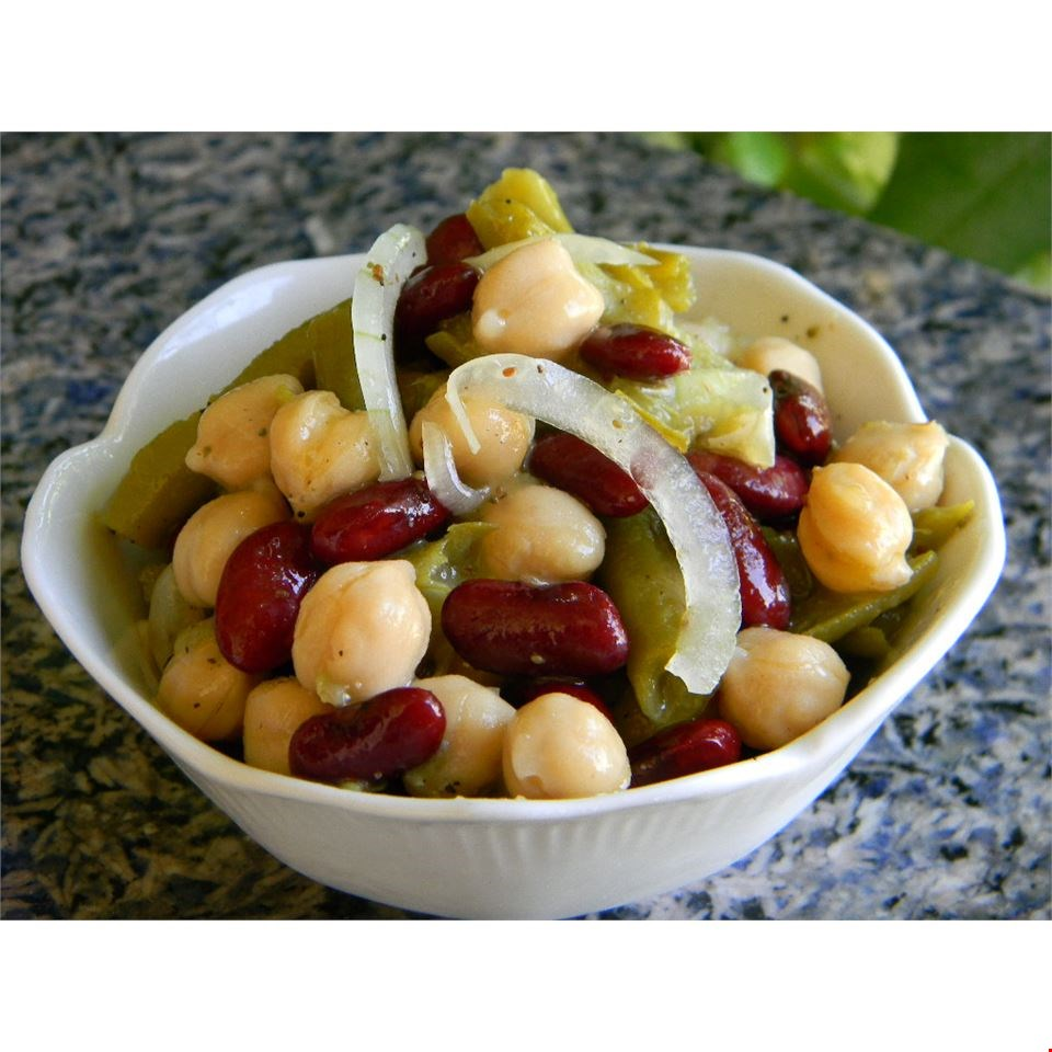 Bob's Three Bean Salad
