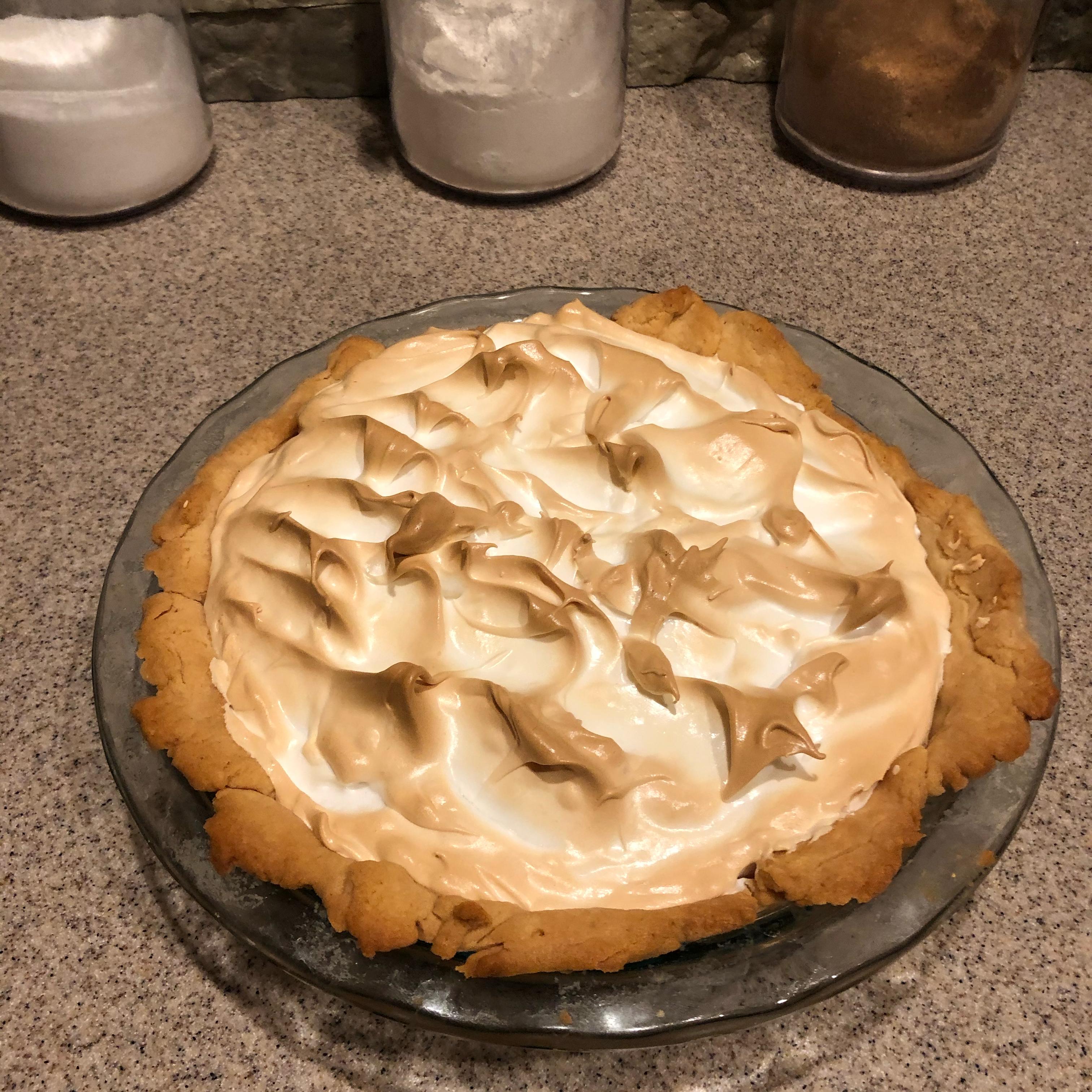 Peanut Butter Pie VIII