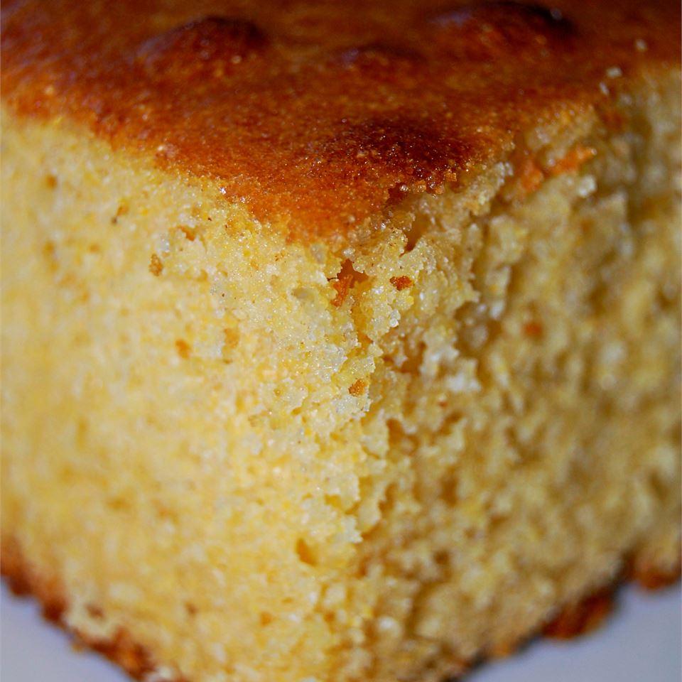 Buttery Corn Bread IDALYZME