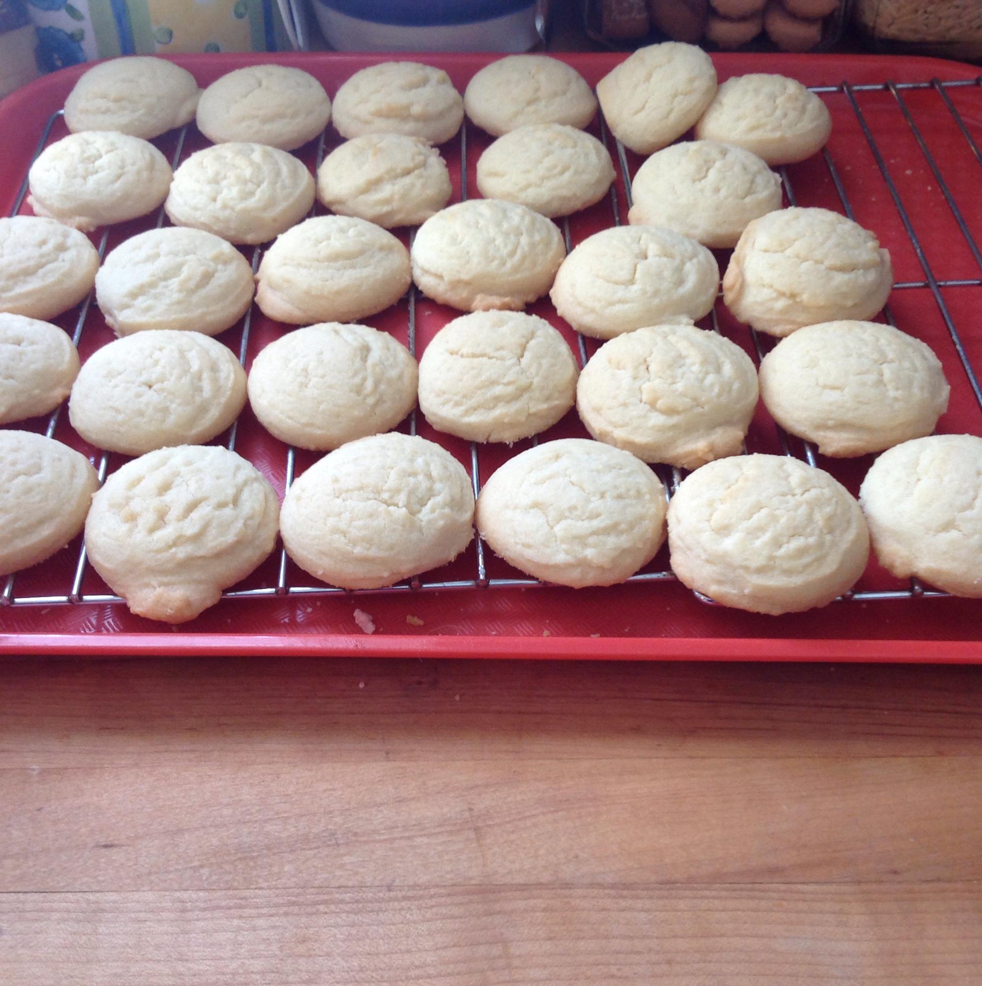 Amish Cookies Mary Howard
