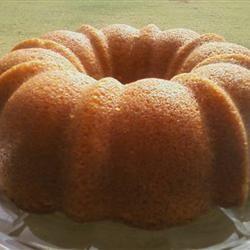 Brown Sugar Pound Cake I Jennifer Ryan Frye