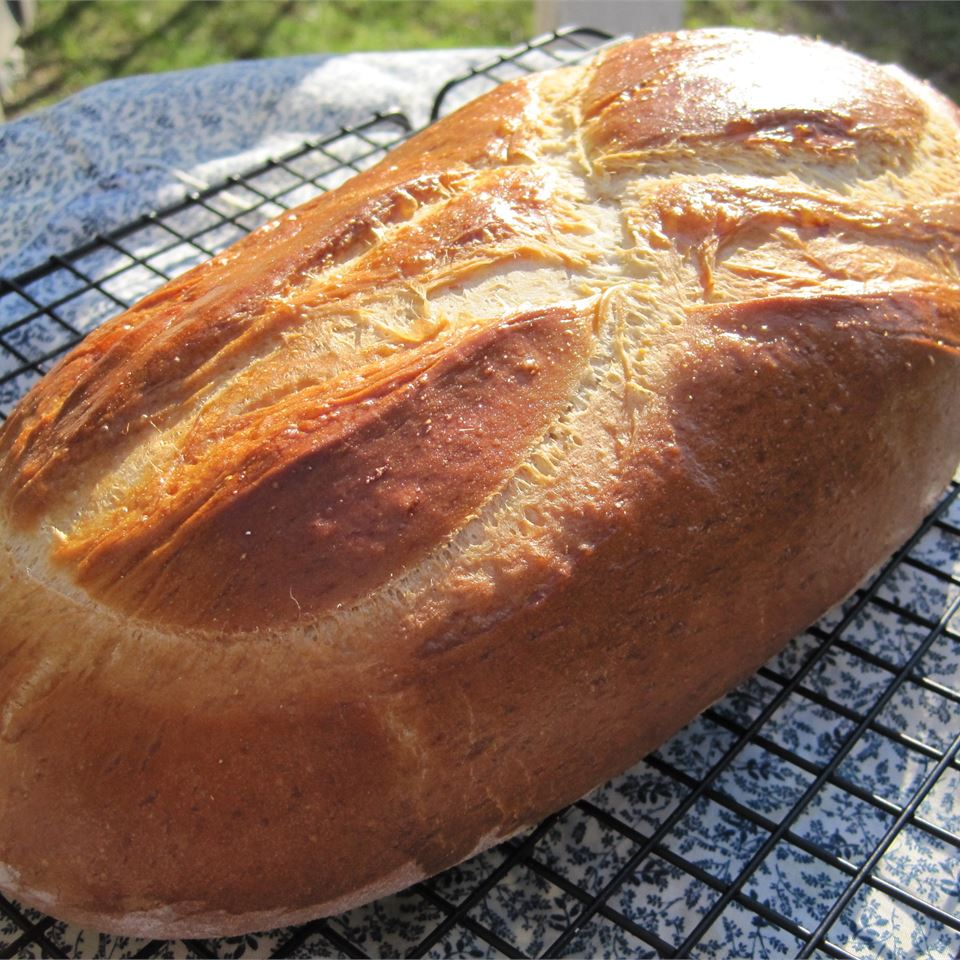 Cuban Water Bread image