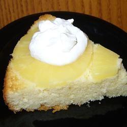 Pineapple Upside-Down Cake VII 5Foot3