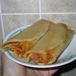 Real Homemade Tamales