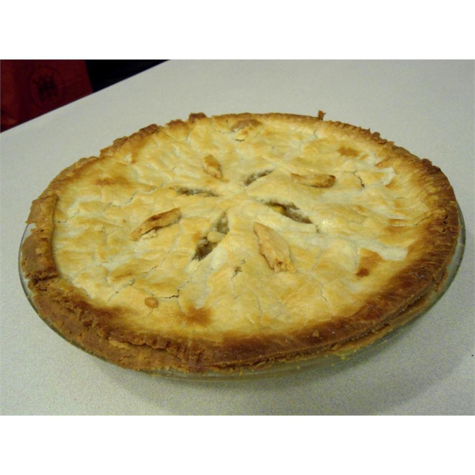 Mango Pie Steve