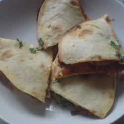 Chicken Quesadillas Sharney