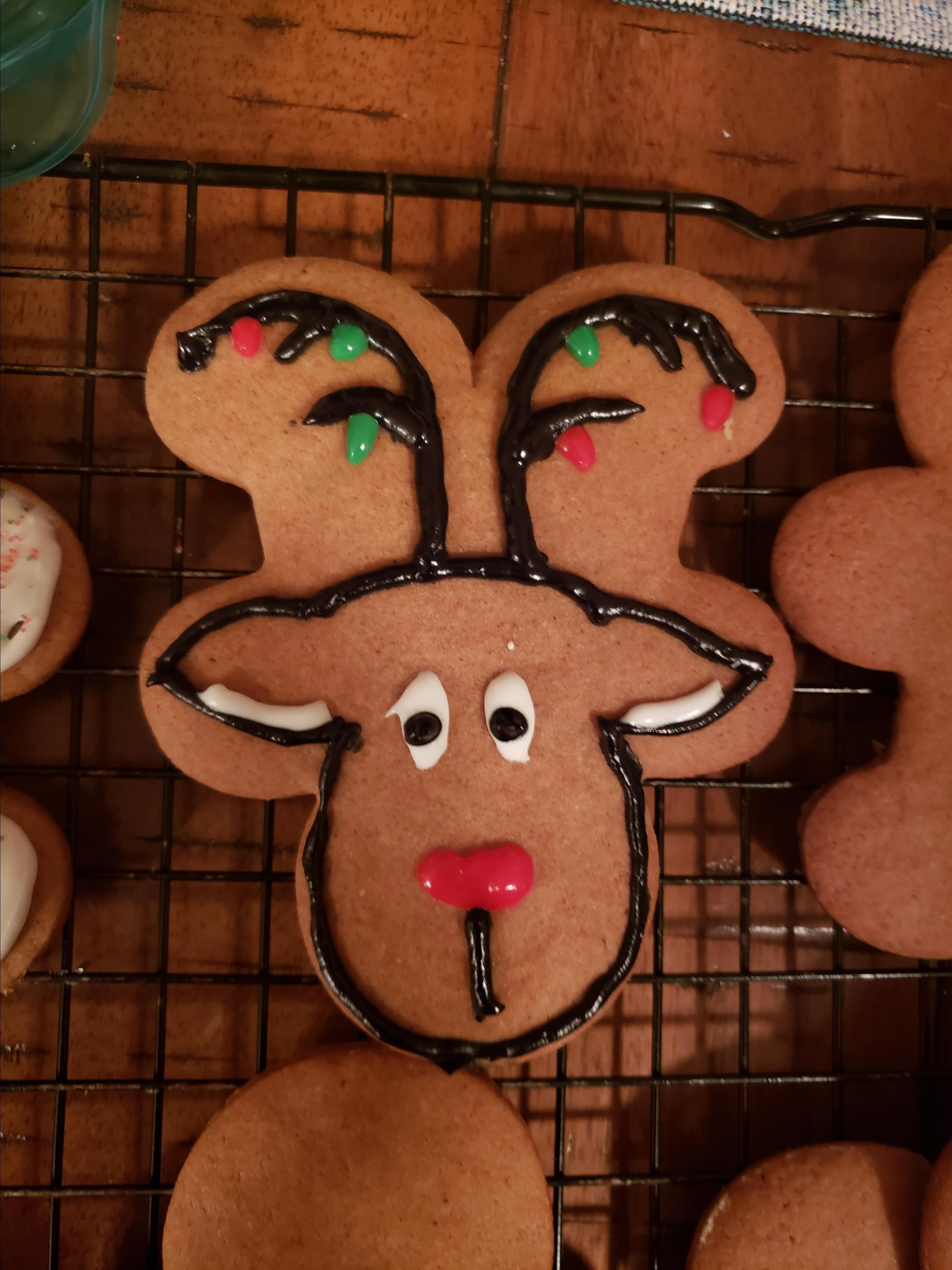Gingerbread Men epspugnardi