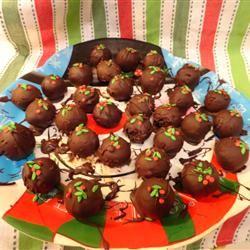 Easy OREO Truffles
