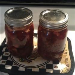 Cranberry Chutney III suthernfancy