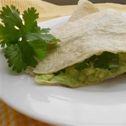 Avocado Tacos Holiday Baker