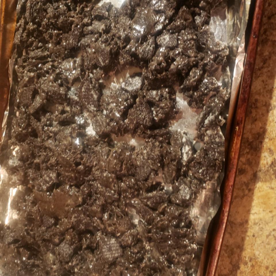 Lumps of Coal Heather Ritchey
