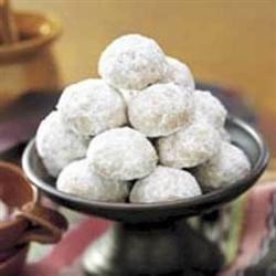 Snowballs I