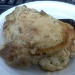 Shish Tawook Grilled Chicken evangmonique