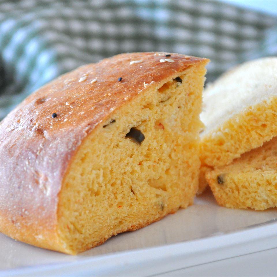 Jalapeno Bread II