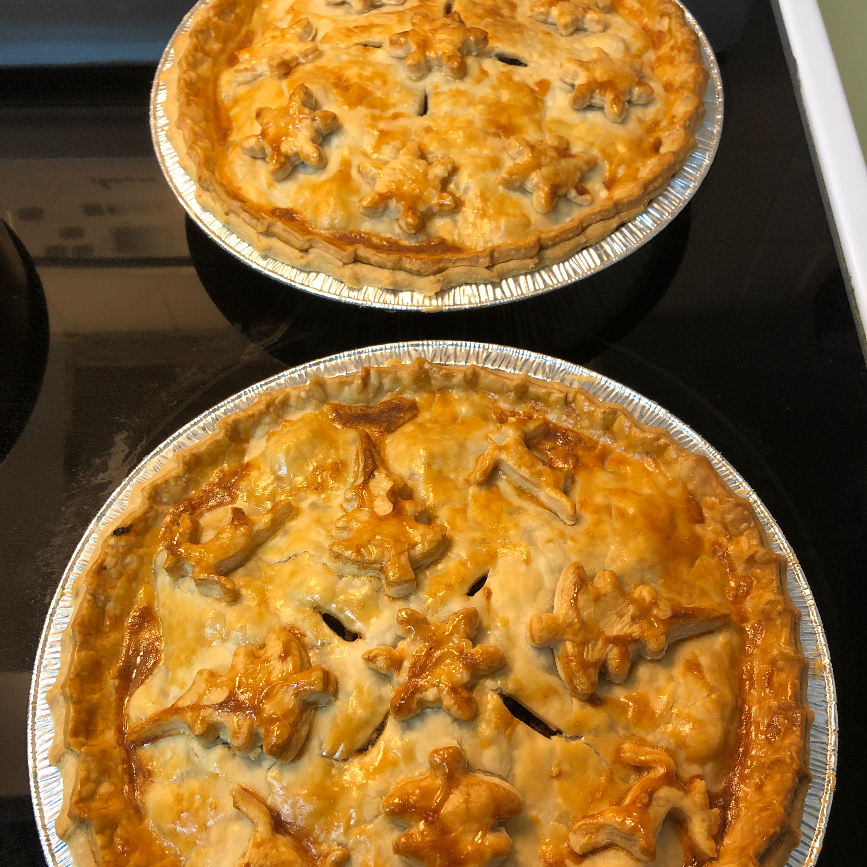 Traditional French Canadian Tourtiere Holly Connell