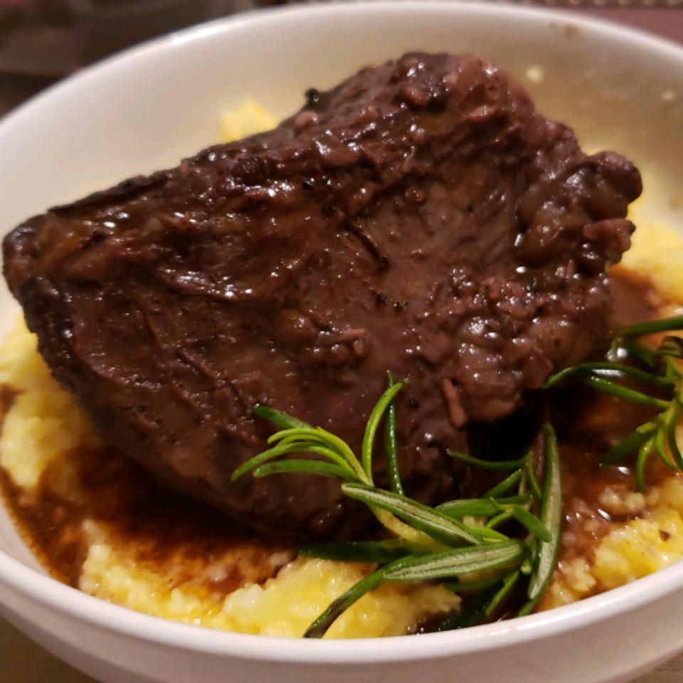 Peposa Dell'Impruneta (Tuscan Black Pepper Beef)