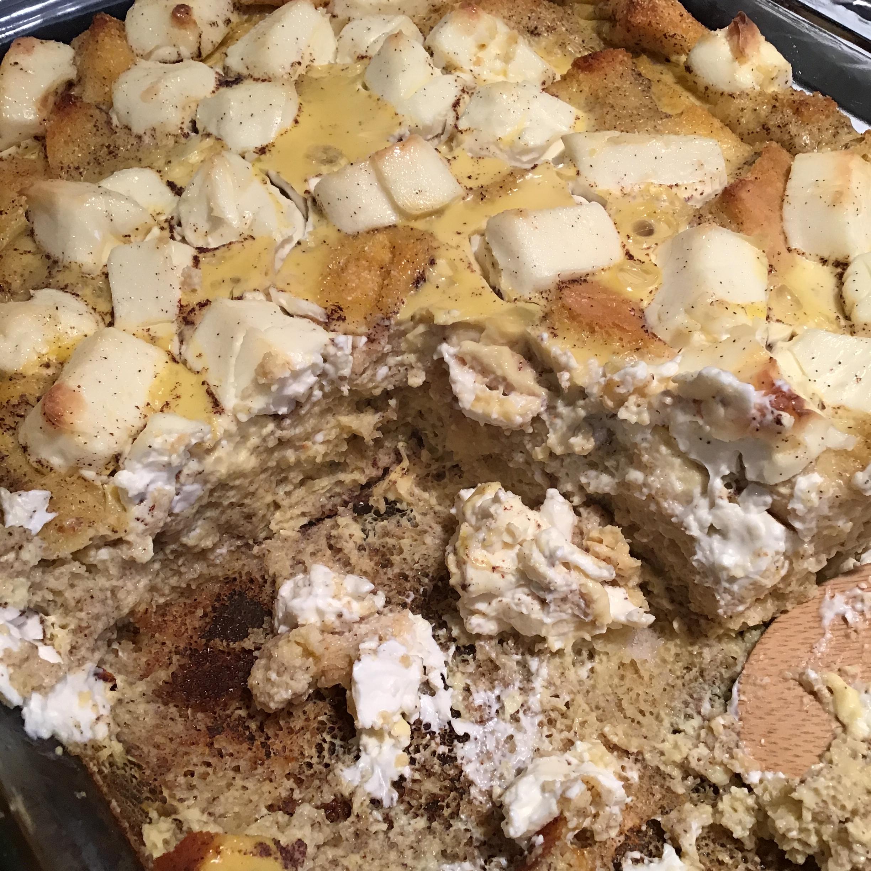 Kathy's French Toast Bake jennkrid613