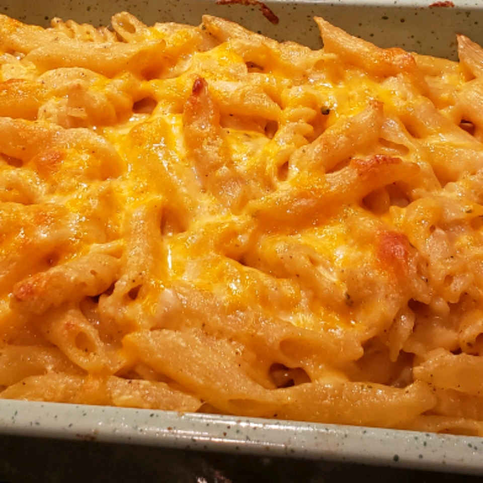 Elsie's Baked Mac and Cheese
